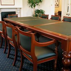 Commercial & Boardroom | Pfitzner Furniture - Beautiful