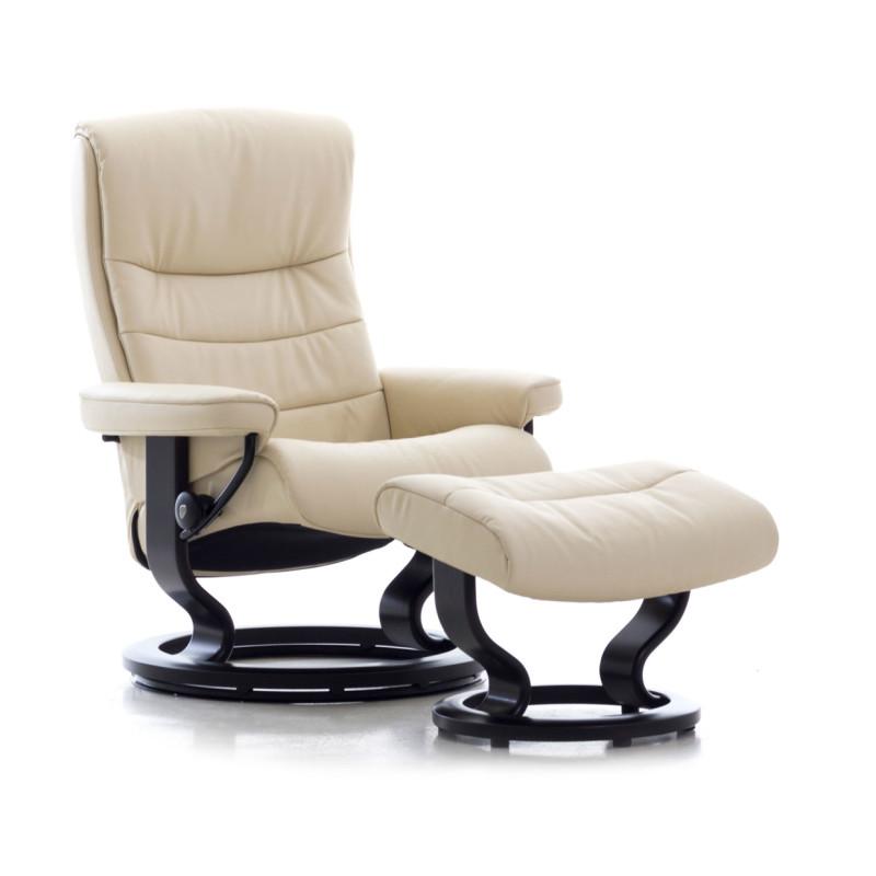 nordic stressless recliner pfitzner furniture