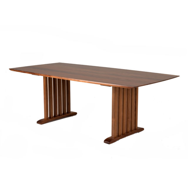 Chess Dining Table 2200x1070 Tasmanian Blackwood