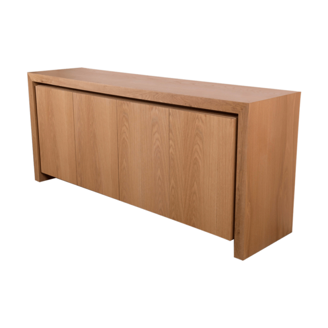 McLaren Sideboard Credenza 2100 wide x 900high x 540deep mm