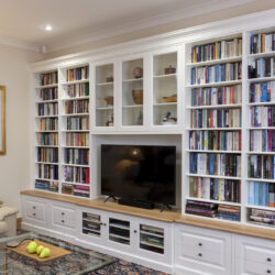 Bespoke Wall units