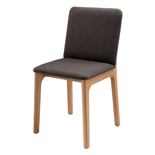 C141 Finn Chair Upholstered seat and back