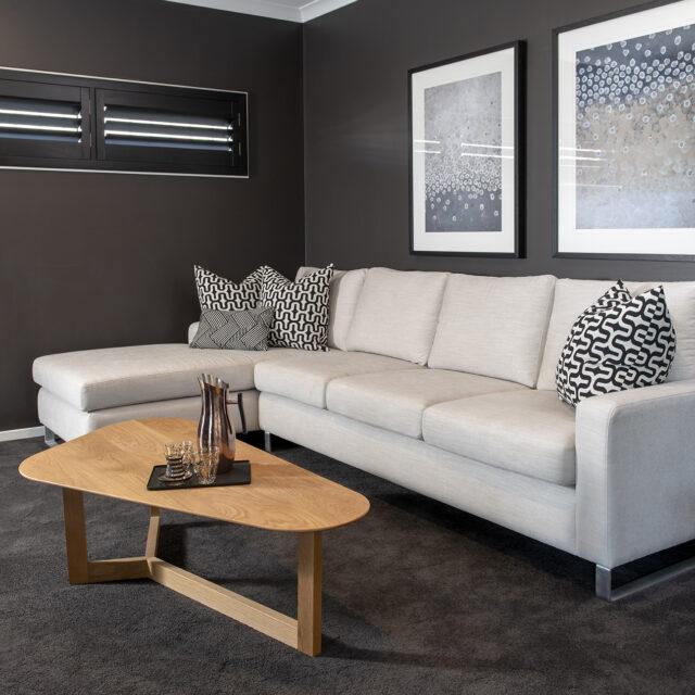 McLaren Modular lounge