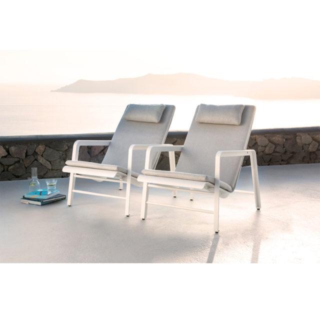 Mirth Easy Chairs Tribu