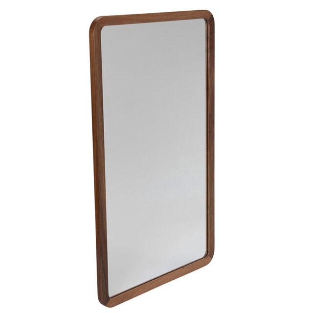 Dan timber frame Mirror - Small