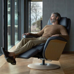 Stressless Recliners & Lounges